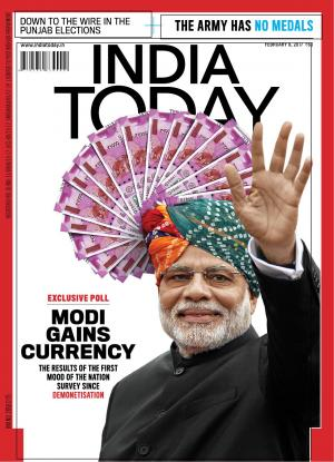 India Today-6th February 2017