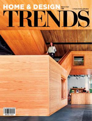 Home & Design TRENDS - v4i9