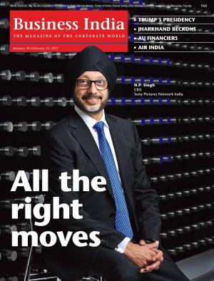Business India (January 30-February 12, 2017)