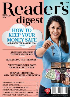 Readers Digest- February 2017