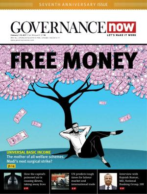 Governancenow Volume 8 Issue 1