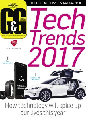 Gadgets and Gizmos-January 2017