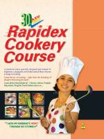 Rapidex Cookery Course