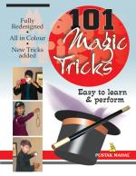 101 Magic Tricks