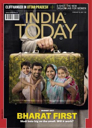 India Today-13th February 2017