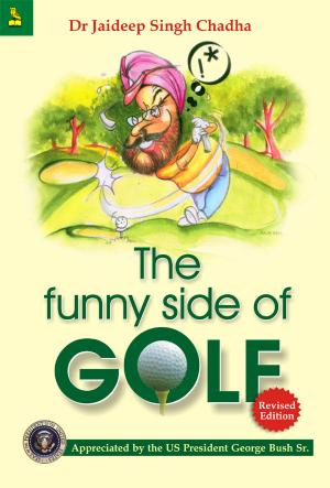 The Funny Side Of Golf - Read on ipad, iphone, smart phone and tablets