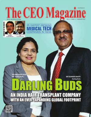 The CEO Magazine - Feb 2017 Issue