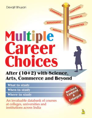 Multiple Career Choices - Read on ipad, iphone, smart phone and tablets