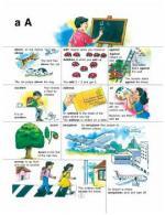 Rapidex Children's  Dictionary W/cd