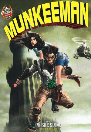 Munkeeman (vol. 1)