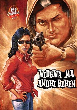 Widhwa Ma Andhi Behen