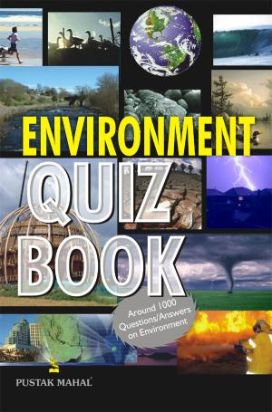 Environment Quiz Book - Read on ipad, iphone, smart phone and tablets