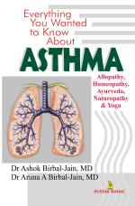 Everything You Want To Know About Asthma