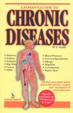 Layman's Guide To Chronic Diseases