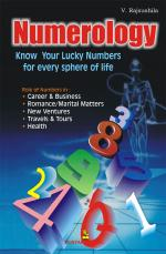 Numerology Know Your Lucky Number