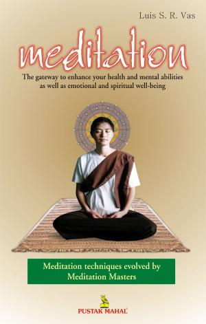 Meditation Master - Read on ipad, iphone, smart phone and tablets