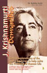 J.krishnamurthy Demystified