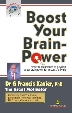 Improve Your Brain Power - Read on ipad, iphone, smart phone and tablets
