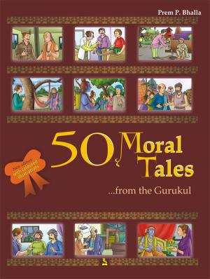50 Moral Tales - Read on ipad, iphone, smart phone and tablets
