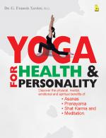 Yoga For Health & Personality