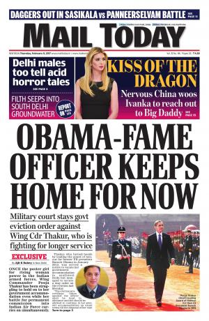 Mail Today Issue February 9, 2017