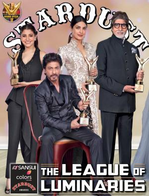 Stardust Awards Booklet 2016