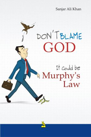 Don't Just Blame God