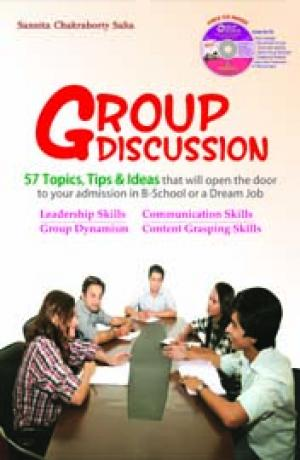 Group Discussion - Read on ipad, iphone, smart phone and tablets