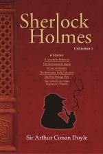 Sherlock Holmes-1