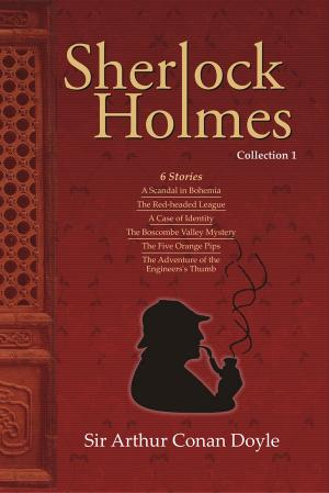 Sherlock Holmes-1 - Read on ipad, iphone, smart phone and tablets