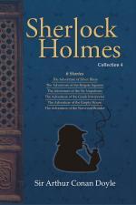 Sherlock Holmes -4