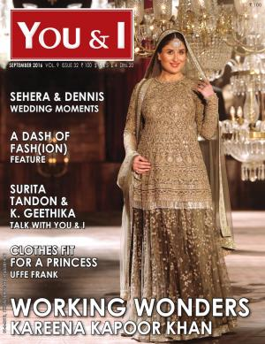 September 2016-Issue 32