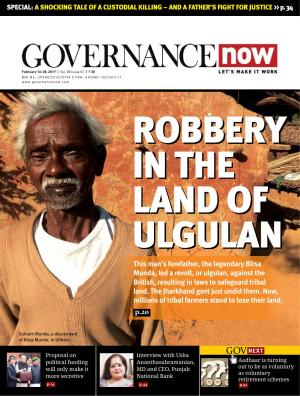 Governancenow Volume 8 Issue 2