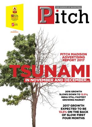 PITCH MADISON ADVERTISING REPORT 2017