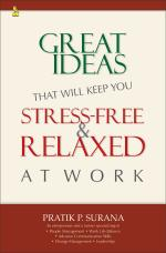 Great Ideas That Will Keep You Stress- Free & Relaxed