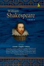 William Shakespeare Collection-2