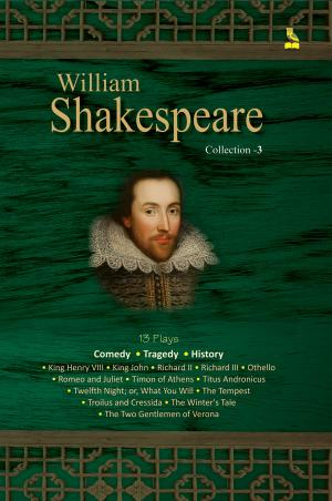 William Shakespeare Collection-3