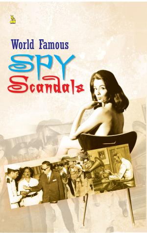 World Famous Spy Scandals - Read on ipad, iphone, smart phone and tablets
