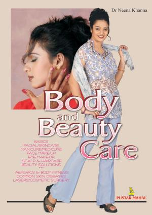 BODY & BEAUTY CARE