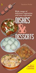 DISHES & DESSERTS