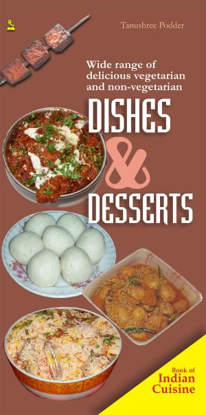DISHES & DESSERTS - Read on ipad, iphone, smart phone and tablets