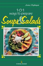 101 WAYS TO PREPARE SOUPS AND SALADS