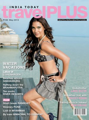 India Today Travel Plus-May 2013