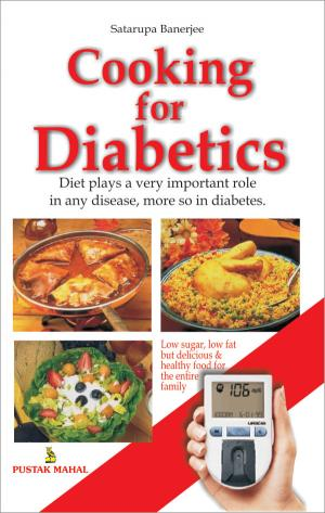 COOKING FOR DIABETICS