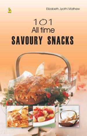 100 ALL TIME SAVOURY SNACKS - Read on ipad, iphone, smart phone and tablets.