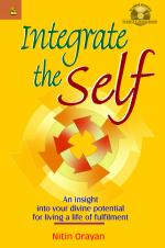 INTEGRATE THE SELF WITH CD