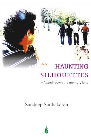 HAUNTING SILHOUETTES - Read on ipad, iphone, smart phone and tablets.