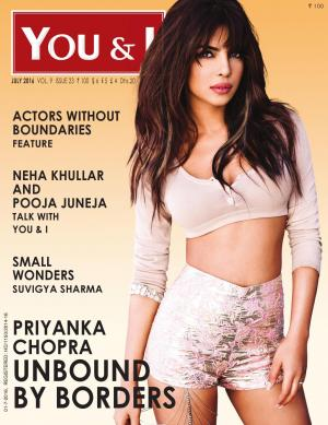 July, 2016-Issue 23