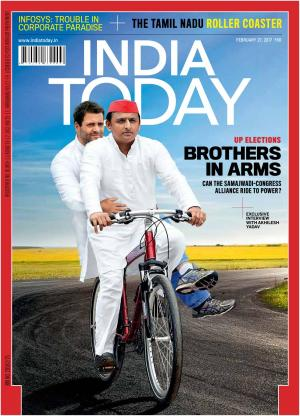 India Today-27th February 2017