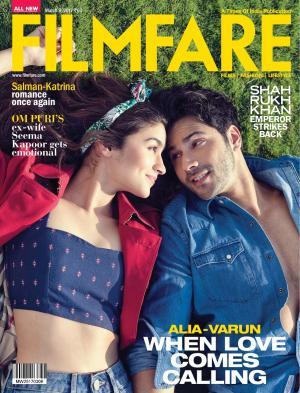 Filmfare 08-MARCH-2017